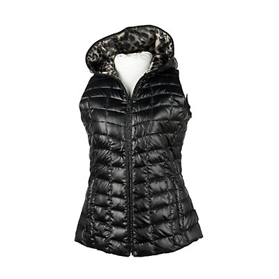 Obermeyer Kassi Down Womens Vest, , viewer