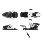 Salomon L7 Junior Ski Bindings 2013, , medium