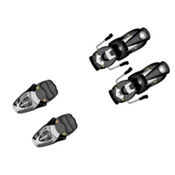 Salomon T5 Junior Ski Bindings, , medium