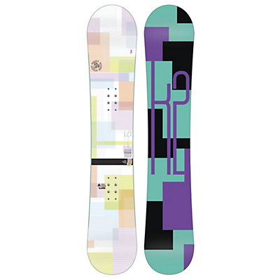 K2 Moment Womens Snowboard, , large