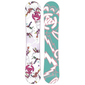 K2 Lil Kandi Girls Snowboard 2013, , medium