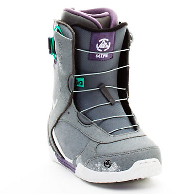 K2 Scene Womens Snowboard Boots, , large