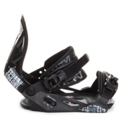 Millenium 3 Helix Snowboard Bindings, , medium