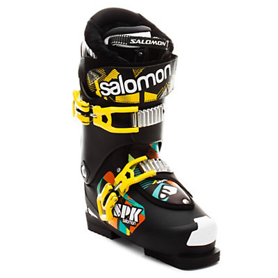 Salomon SPK 90 Ski Boots, , viewer