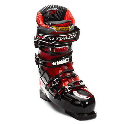 Salomon Mission RS 7 Ski Boots, , viewer