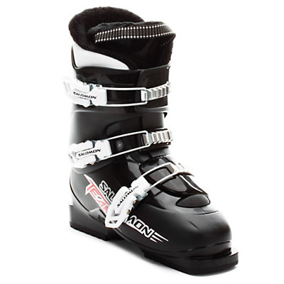 Salomon Team Large Kids Ski Boots, , viewer