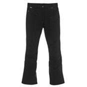 Obermeyer Sundance Womens Ski Pants, Black, medium