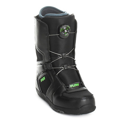 Flow The Ansr Boa Coiler Snowboard Boots, , large