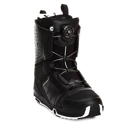 Salomon Faction Boa Snowboard Boots, , large
