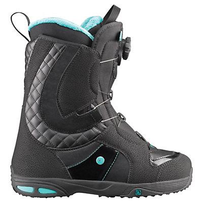 Salomon Ivy Boa Womens Snowboard Boots, , large