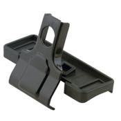 Thule Fit Kit Car Rack, , medium