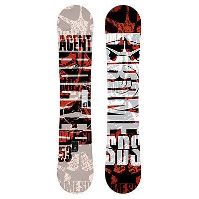 Rome Agent Rocker Snowboard, , large