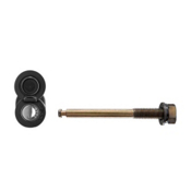 Thule Snug-Tite Receiver Lock, , medium