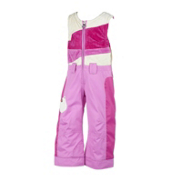 Obermeyer Love Toddler Girls Ski Pants, Razzberry, medium