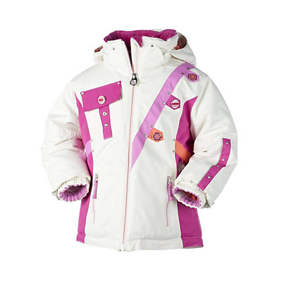 Obermeyer Karma Toddler Girls Ski Jacket, , large