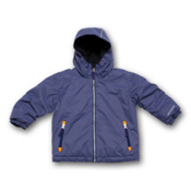 Obermeyer Slalom Toddler Ski Jacket, Navy Denim, medium