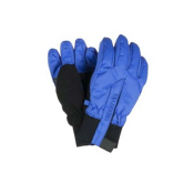 Obermeyer Thumbs Up B Toddlers Gloves, Electric Blue, medium