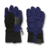 Obermeyer Thumbs Up B Toddlers Gloves, Navy, medium