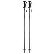 Scott Jr 540 Kids Ski Poles 2013, Silver, medium