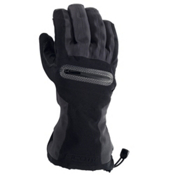Scott SMS Gloves, Black-Grey, medium