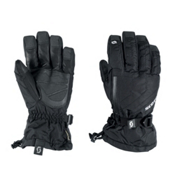 Scott Corbin Gloves, Black, medium