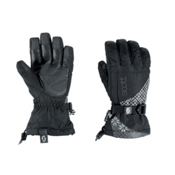 Scott Corbin Womens Gloves, Black, medium