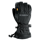 Scott Thermal Control Plus Gloves, Black, medium