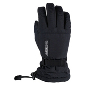 Scott Fuel Gloves, Black, medium