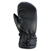 Scott Hot Mittens, Black, medium
