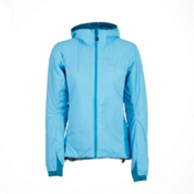 Arc'teryx Atom LT Hoodie Womens Jacket, Reef Blue, medium