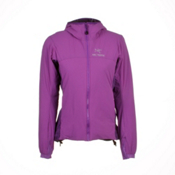 Arc'teryx Atom LT Hoodie Womens Jacket, Verbena, medium