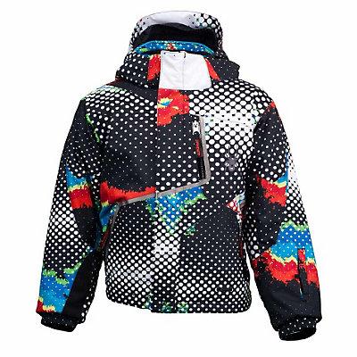 Spyder Mini Rival Toddler Ski Jacket (Previous Season), , viewer