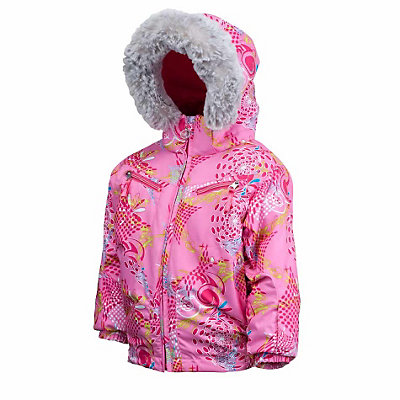 Spyder Bitsy Lola Toddler Girls Ski Jacket (Previous Season), , viewer