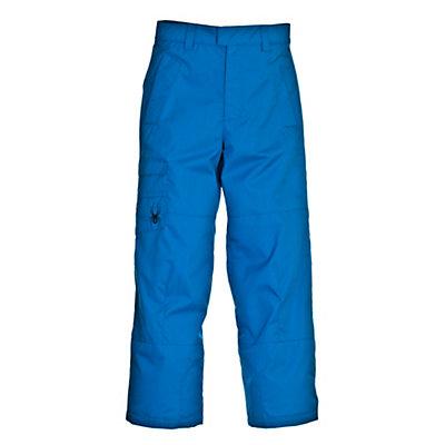 Spyder Fleet Kids Ski Pants (Previous Season), , large