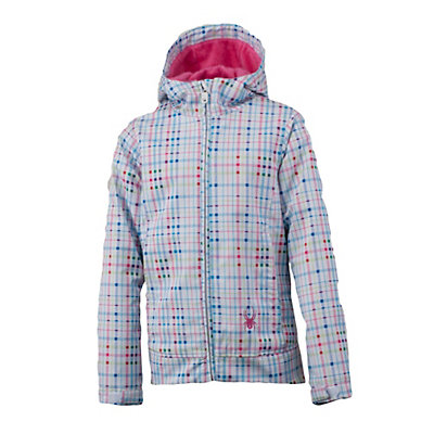 Spyder ARC Kids Soft Shell Jacket (Previous Season), , viewer