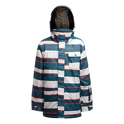Orage Taku Boys Ski Jacket, , viewer