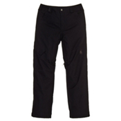 Spyder First Tracks Mens Ski Pants, Black, medium