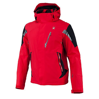 Spyder Alyeska Mens Insulated Ski Jacket (Previous Season), , viewer