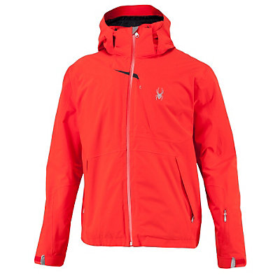 Spyder Esper Mens Insulated Ski Jacket (Previous Season), , viewer
