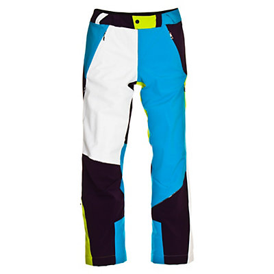 Spyder Thrill Athletic Fit Womens Ski Pants (Previous Season), , large
