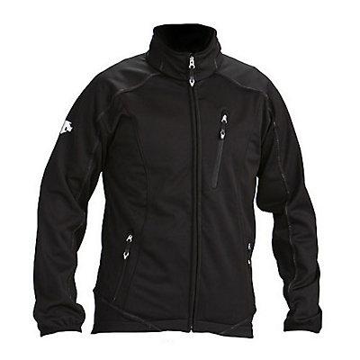 Descente Team Softshell Soft Shell Jacket, , viewer