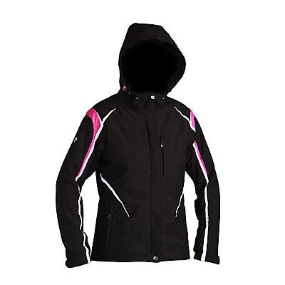 Descente Karlie Womens Insulated Ski Jacket, , viewer