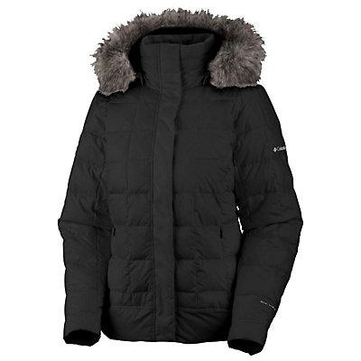 Columbia Mercury Maven Ski Womens Jacket, , large