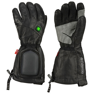 Columbia Bugaglove Heated Electric Gloves - Mens Heated Ski s, , large
