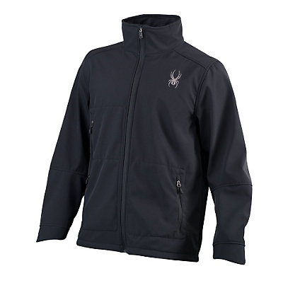 Spyder Fresh Air Soft Shell Jacket (Previous Season), , viewer