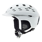 Smith Variant Brim Helmet 2013, Matte White, medium