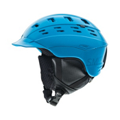 Smith Variant Brim Helmet 2013, Cyan, medium