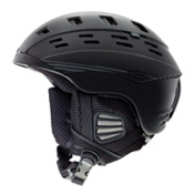 Smith Variant Helmet 2013, Matte Black, medium