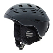 Smith Variant Helmet 2013, Matte Graphite, medium