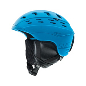 Smith Variant Helmet 2013, Matte Cyan, medium